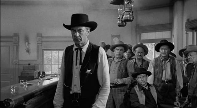 """Movies & TV Trivia Question: Who directed the classic movie """"High Noon""""?"""