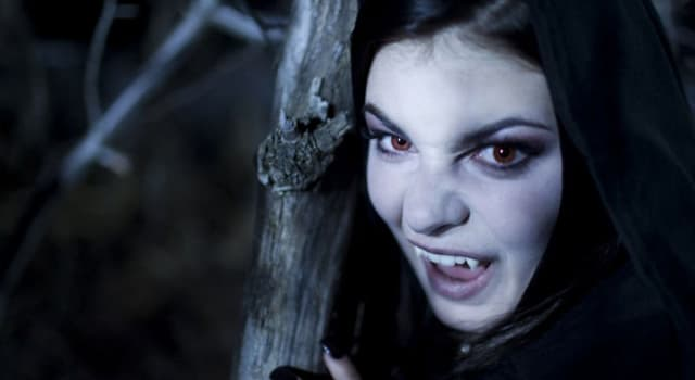 """Culture Trivia Question: Who wrote the book """"Interview with the Vampire""""?"""