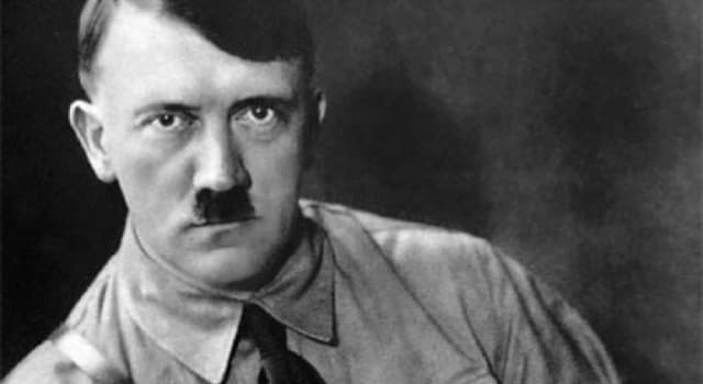 History Trivia Question: How old was Adolf Hitler when he died?