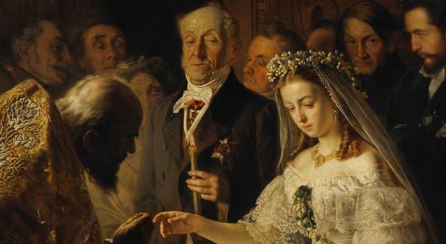 Культура Запитання-цікавинка: Як називають шлюб між людьми різних станів, що відрізняються за майновим станом?