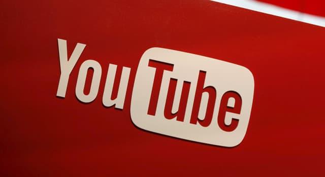 Суспільство Запитання-цікавинка: Який кліп став першим відео в історії, який набрав більше 1 мільярда переглядів на YouTube?