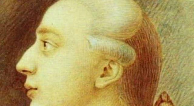 Суспільство Запитання-цікавинка: Ким був Джакомо Казанова?
