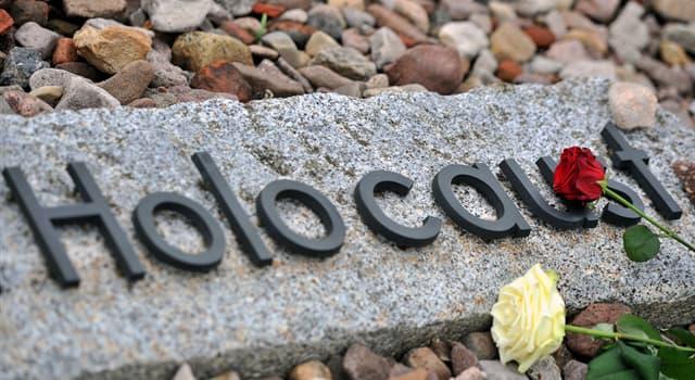 Суспільство Запитання-цікавинка: Коли відзначається Міжнародний день пам'яті жертв Голокосту?