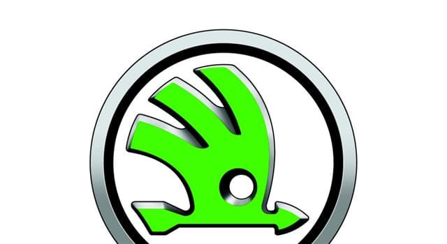 Суспільство Запитання-цікавинка: Логотип якій компанії зображений на фото?