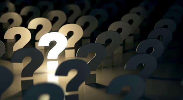 Суспільство Запитання-цікавинка: Осетини - це хто або що?