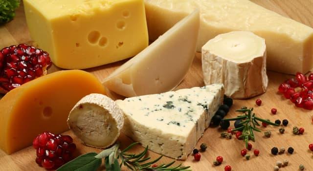 Історія Запитання-цікавинка: При якому імператорі в Росії з'явилися європейські сорти сиру?