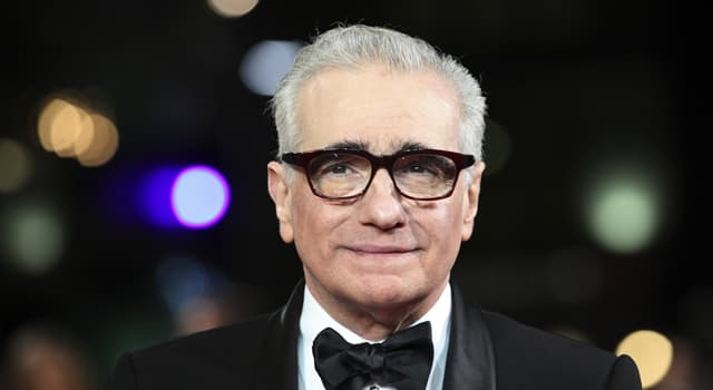 Фільми та серіали Запитання-цікавинка: З яким актором співпрацює вже понад 45 років знаменитий режисер Мартін Скорсезе?