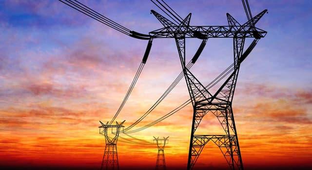 Сiencia Pregunta Trivia: ¿Qué premia el Global Energy Prize?