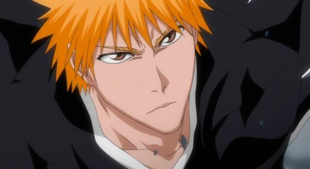 Películas Pregunta Trivia: ¿Cuál es el protagonista de la serie de manga Bleach?