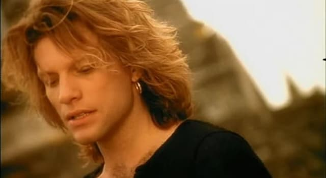 Culture Trivia Question: Which was Jon Bon Jovi's first recorded Christmas song?