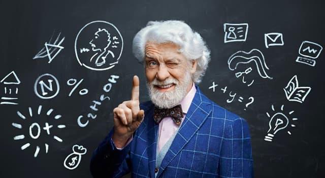 Наука Запитання-цікавинка: Алгебра - це розділ якої науки?