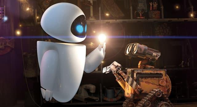 Фільми та серіали Запитання-цікавинка: Кадр з якого мультфільму представлений перед вами?