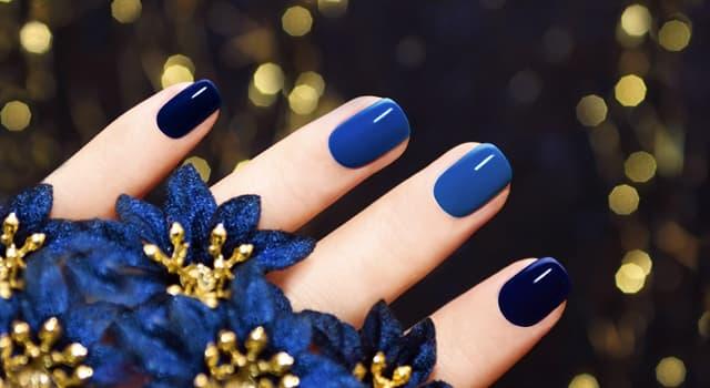 Суспільство Запитання-цікавинка: Як називається косметична процедура по обробці нігтів на пальцях рук?