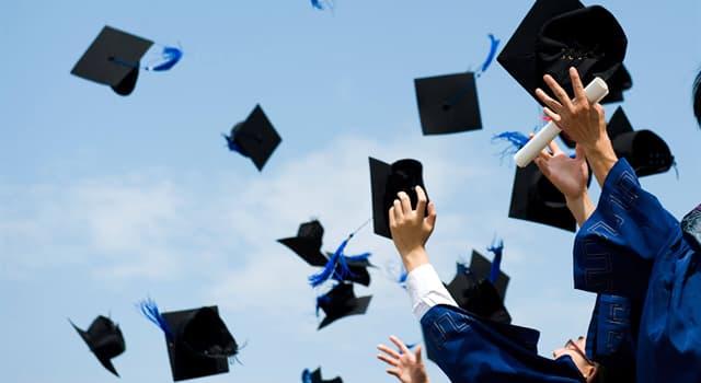 Суспільство Запитання-цікавинка: Як називається офіційний документ про закінчення коледжу або університету?