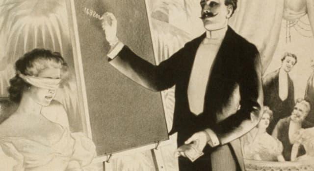 Культура Запитання-цікавинка: Як по-іншому називають майстерність психологічних дослідів?