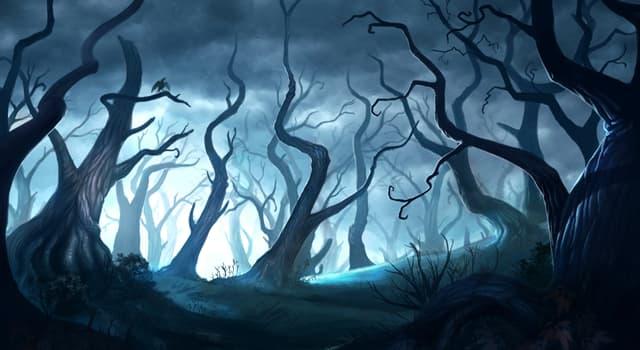 Культура Запитання-цікавинка: Як в слов'янської міфології звуть потворну стару, що володіє магією і чарівними предметами?