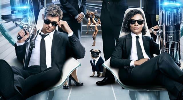Фільми та серіали Запитання-цікавинка: Як звуть акторів, що зіграли головні ролі в кінофільмі «Люди в чорному: Інтернешнл»?