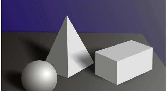 Наука Запитання-цікавинка: У який геометричної фігури всі кути і всі сторони рівні?