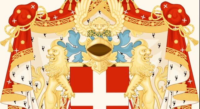 History Trivia Question: What was the length of the reign of Umberto II as King of Italy?