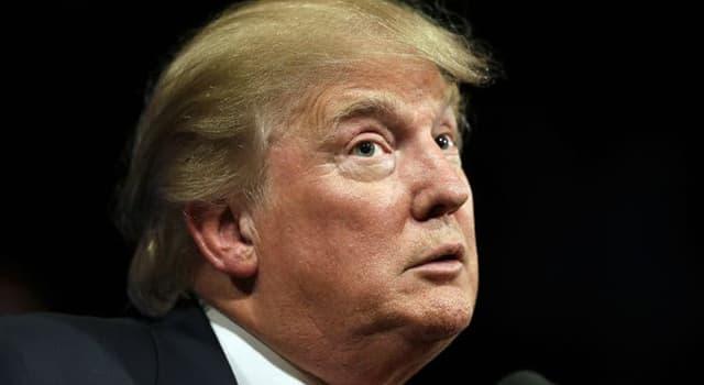 Суспільство Запитання-цікавинка: Хто такий Дональд Трамп?