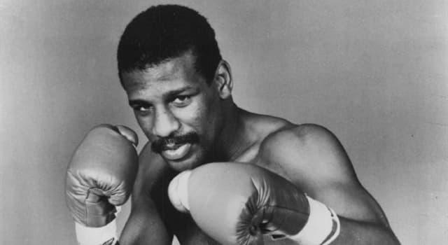 Deporte Pregunta Trivia: ¿Quién fue el único boxeador que derrotó a Michael Spinks?