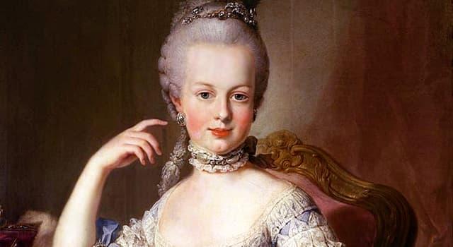 Historia Pregunta Trivia: ¿Quién era el esposo de Maria Antonieta de Austria?