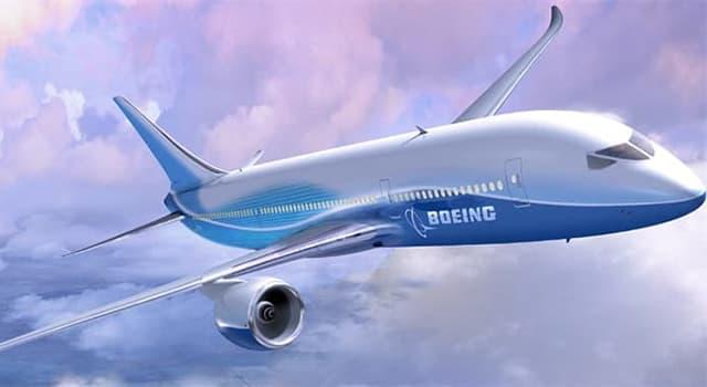 Gesellschaft Wissensfrage: Wie heißt eine große Halle für Flugzeuge?