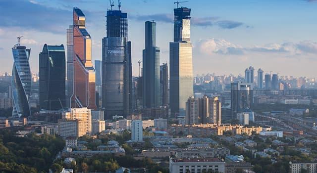 Культура Запитання-цікавинка: Яке місто є столицею Удмуртії?
