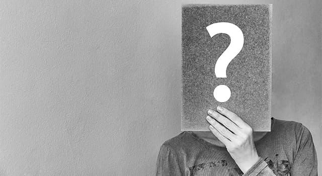 """Kultur Wissensfrage: Was ist eine """"Oubliette""""?"""