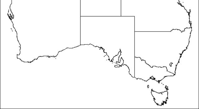 Geographie Wissensfrage: Welcher australische Bundesstaat ist eine Insel?