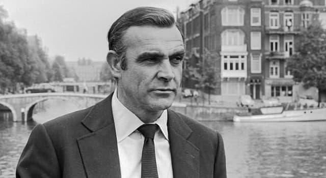Kultura Pytanie-Ciekawostka: W którym szkockim mieście urodził się aktor Sean Connery?