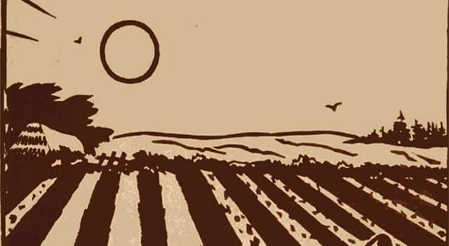 """Kultur Wissensfrage: Wer erhielt 1932 den Pulitzer-Preis für den Roman """"Die gute Erde""""?"""