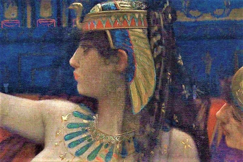 Historia Pregunta Trivia: ¿Cleopatra fue la reina de qué país?