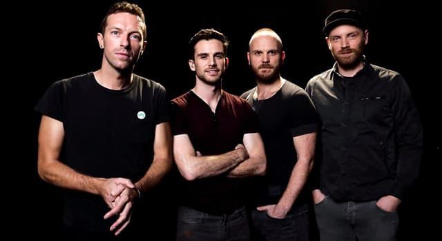 """Cultura Pregunta Trivia: ¿Qué actriz colaboró en la canción """"Everglow"""" de Coldplay, lanzada en 2015?"""