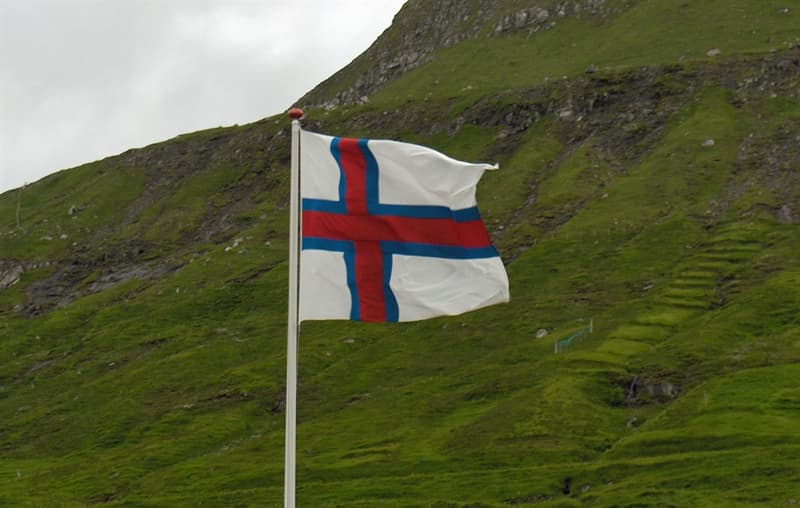 Geography Trivia Question: This is the flag of which country?