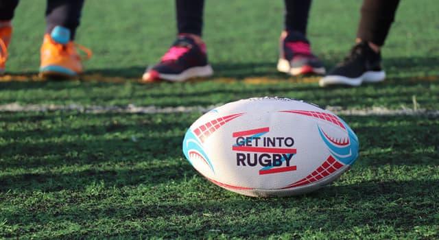 Deporte Pregunta Trivia: ¿Qué tienen en común los jugadores de rugby Gareth Thomas, Keegan Hirst, Sam Stanley e Ian Roberts?
