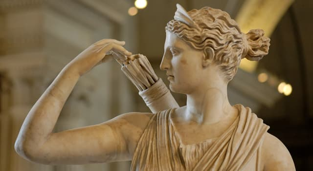 Cultura Pregunta Trivia: ¿Quién era el padre de la diosa griega Artemisa?