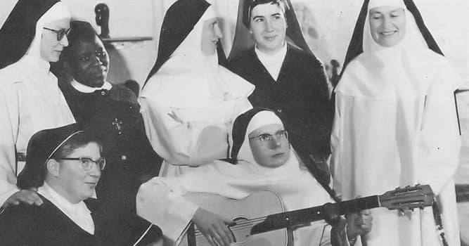 """Kultura Pytanie-Ciekawostka: Do kogo należy przebój """"Dominique"""" 1963 roku?"""