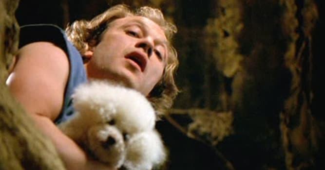 """Filmy Pytanie-Ciekawostka: Jak miał na imię pies Buffalo Billa w filmie """"Milczenie owiec""""?"""