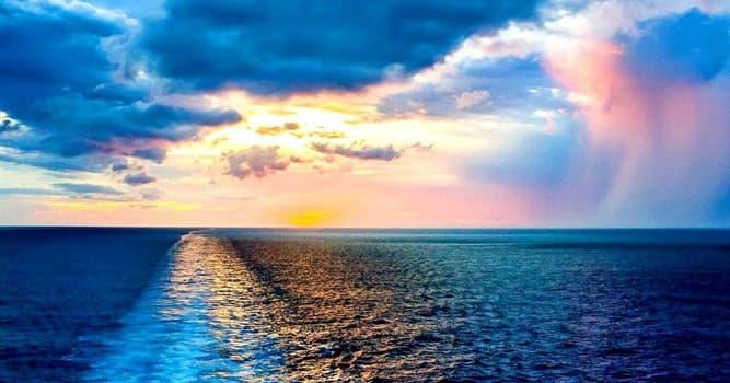 natura Pytanie-Ciekawostka: Jak nazywa się ciepły i szybki prąd Atlantyku, ogrzewający zachodnie wybrzeże Europy?