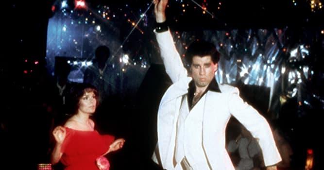 """Filmy Pytanie-Ciekawostka: Jak nazywa się film-kontynuacja """"Gorączki sobotniej nocy""""?"""