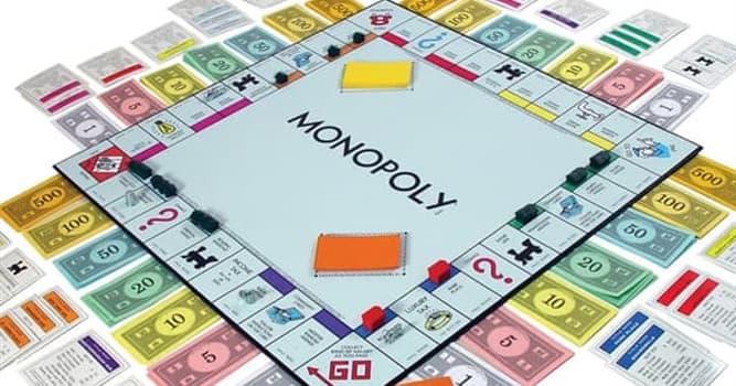Kultura Pytanie-Ciekawostka: Jak nazywała się pierwsza znana wersja gry Monopoly?