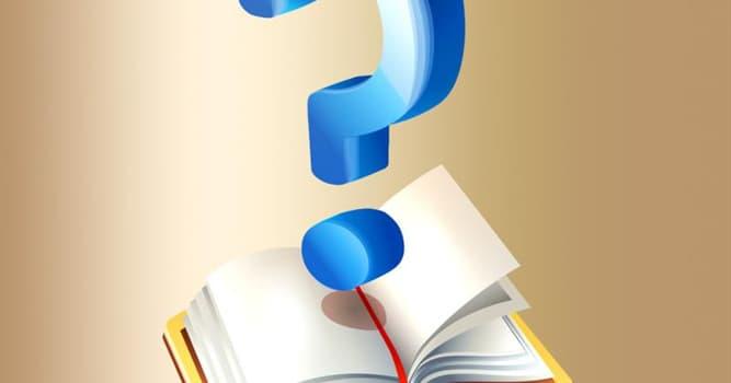 natura Pytanie-Ciekawostka: Jak standardowo nazywamy roślinożercę?