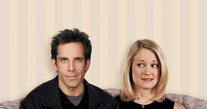 """Filmy Pytanie-Ciekawostka: Jakie było prawdziwe pierwsze imię bohatera Bena Stillera z filmu """"Poznaj mojego tatę"""" 2000 roku?"""