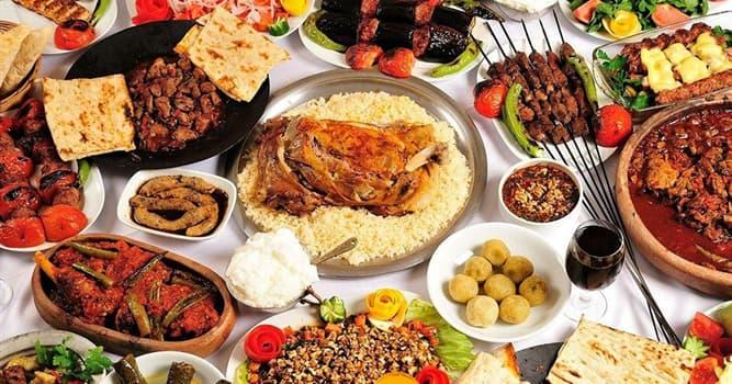 """Cultura Pregunta Trivia: ¿Cuál es el principal ingrediente de un plato turco llamado """"el imán desmayado""""?"""