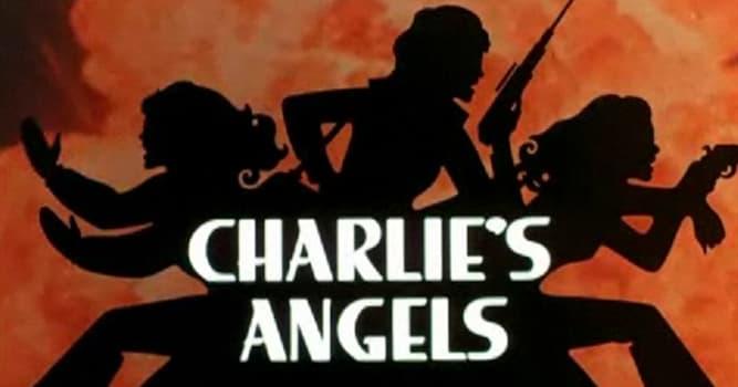 """Filmy Pytanie-Ciekawostka: Kto mówił teksty Charliego Townsenda - nigdy nie widzianego szefa """"Aniołek Charliego""""?"""