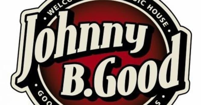 """Kultura Pytanie-Ciekawostka: Kto napisał piosenkę """"Johnny B. Goode""""?"""