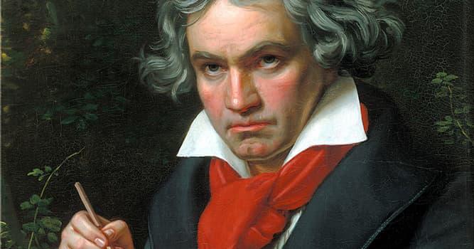 """Kultura Pytanie-Ciekawostka: Kto napisał piosenkę """"Roll Over Beethoven""""?"""