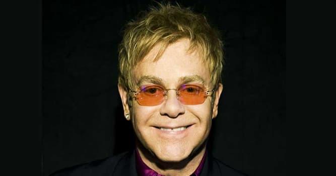 """Kultura Pytanie-Ciekawostka: Kto w piosence Eltona Johna """"Crocodile Rock"""" miał """"dużo zabawy""""?"""