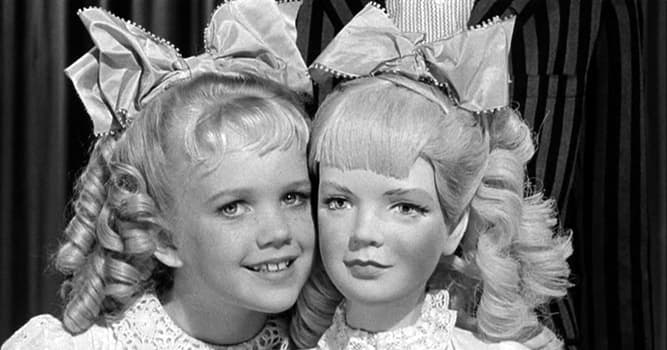 """Filmy Pytanie-Ciekawostka: Kto zagrał rolę Jane w filmie """"Co się zdarzyło Baby Jane?"""" 1962 roku?"""
